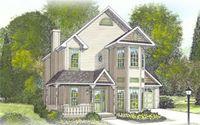 Chesapeake-modular-home 2 Story Modular