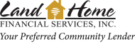 Land-and-Home-Financial-Services-Logo Financing