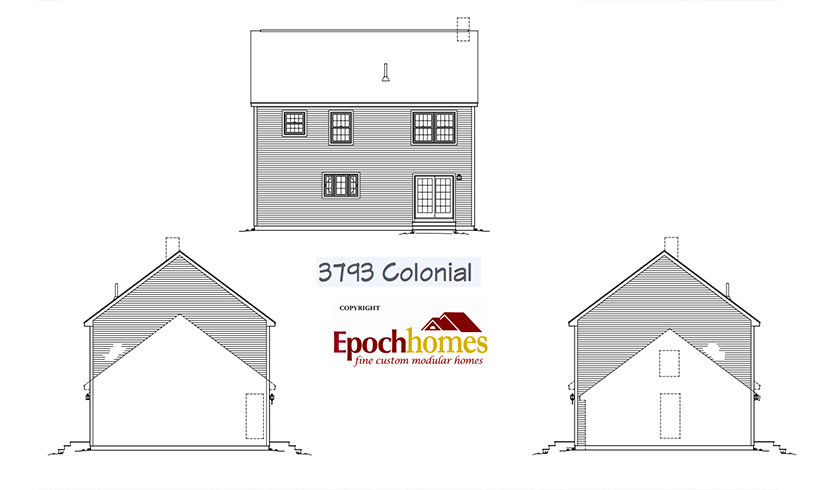 colonial-floor-3 Custom Colonial 3