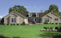 Ranch Modular | Fuller Modular Homes