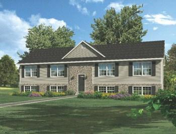 Carroll_Multi_Family_Modular_Home_Picture The Carroll