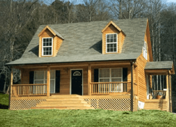 Highland Ii Fuller Modular Homes