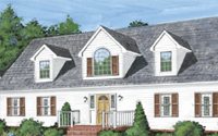 Mayberry_Thumb Cape Modular Homes
