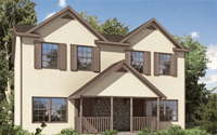 McHenry_Thumb Multi-Family Modular Homes