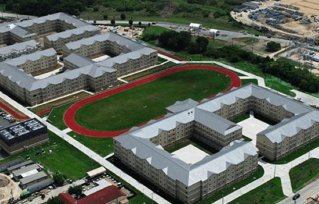 Medical_Training_Center_Commercial_Modular_Buildings Medical Training Center