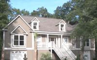 Palmetto-Thumb Cape Modular Homes