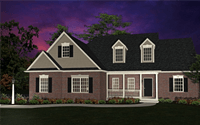 Rockville_Thumb Cape Modular Homes