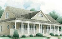 The-Bluffton_Thumb Cape Modular Homes