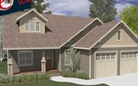 Whitman-thumb Cape Modular Homes