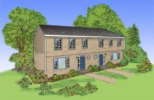 loonlake-300x196 Multi-Family Modular Homes