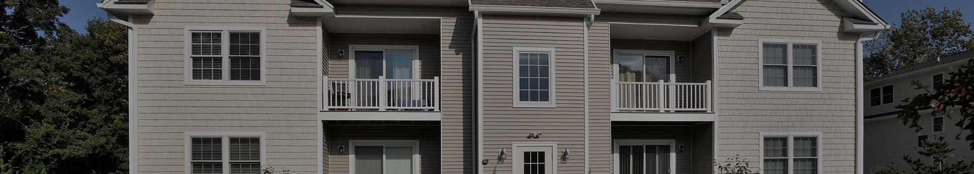 Multi family back fuller modular homes for Multi family home builders