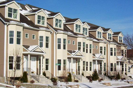townhouses-condominiums_modular_buildings Condominiums/Townhouses