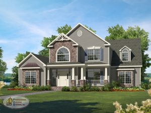 2 Story Modular | Fuller Modular Homes