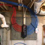 Willington-Hot-Cold-Water-Pex-Manifold-150x150 Build Gallery