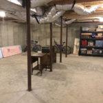 Willington-Basaement-150x150 Build Gallery