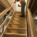 Willington-Basement-Stairca-150x150 Build Gallery