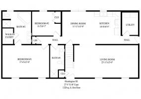thimg_Huntington-III-fist-floor-plan_285x200 Cape Modular Homes 2