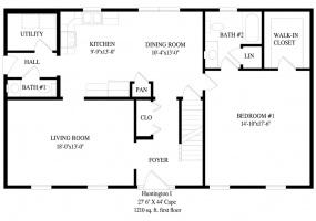 thimg_Huntington-I-first-floor-plan_285x200 Cape Modular Homes 2