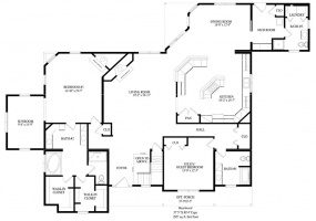 thimg_Hazlewood-first-floor-plan_285x200 Cape Modular Homes 2