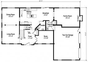 thimg_Hickory-first-floor-plan_285x200 Modular Home Plans II
