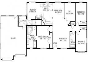 thimg_Bishop-floor-plan_285x200 Modular Home Plans II