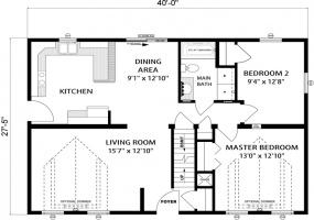 thimg_Cape-Ann-B-floor-plan_285x200 Modular Home Plans II