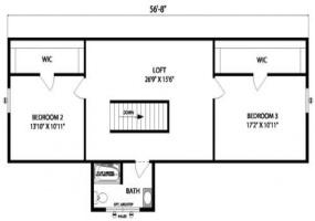 thimg_Cape-Verde-second-floor-plan_285x200 Modular Home Plans II