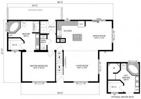 thimg_Cape-Horn-first-floor-plan_285x200 Modular Home Plans II