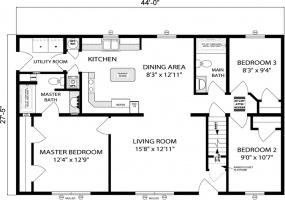 thimg_Monroe-Floor-plan_285x200 Modular Home Plans II