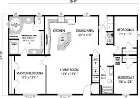 thimg_Richmond-B-floor-plan_285x200 Modular Home Plans II