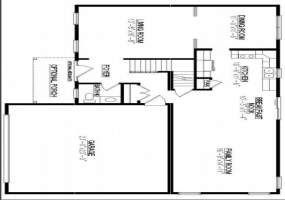 thimg_Edison-first-floor-plan_285x200 2 Story Modular Home Modulars 2