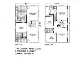 thimg_Grande-floor-plan_285x200 2 Story Modular Home Modulars 2