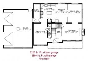 thimg_Hawthorne-first-floor-plan_285x200 2 Story Modular Home Modulars 2