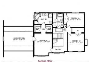thimg_Hawthorne-second-floor-plan_285x200 2 Story Modular Home Modulars 2