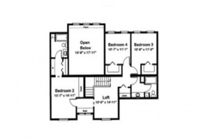 thimg_Highland-B-second-floor-plan_285x200 2 Story Modular Home Modulars 2