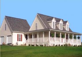 thimg_Blue_Ridge_Modular_Home_Picture_285x200 Cape Modular Homes 2